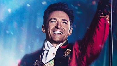 Hugh Jackman Announces World Tour