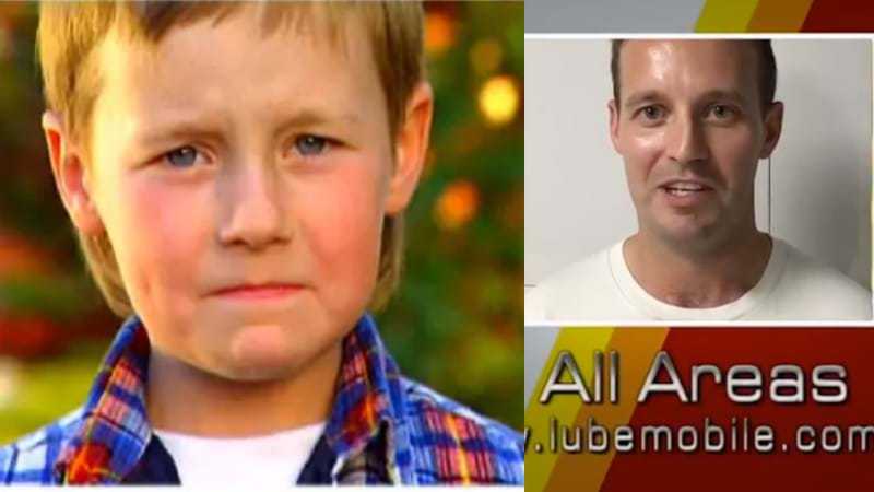 Article heading image for Lube Mobile Kid Reveals Dark Truth Behind 'Firteen Firty Firty Two'