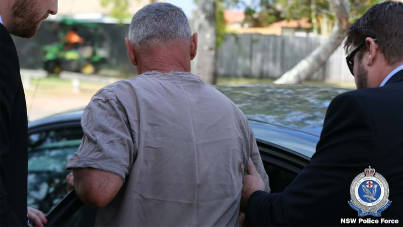 Chris Dawson arrested, expected to be charged with murder of Lyn Dawson