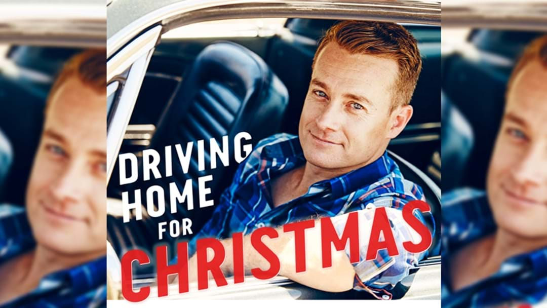 Herbie & Dane Chat To Grant Denyer About His New Christmas Single!