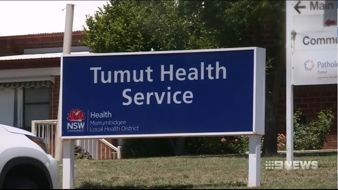 Call for restoration of birthing services at Tumut