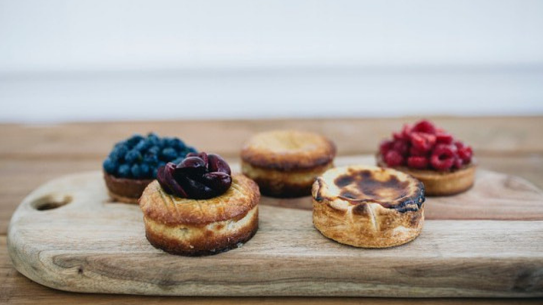 This Parisian Style Bakery Is Everything We Didn't Know We Needed!