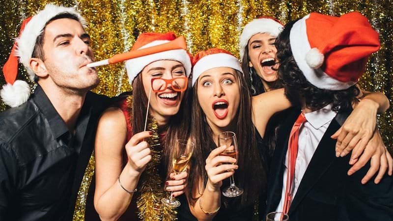 Article heading image for What Not To Do At The Work Christmas Party!