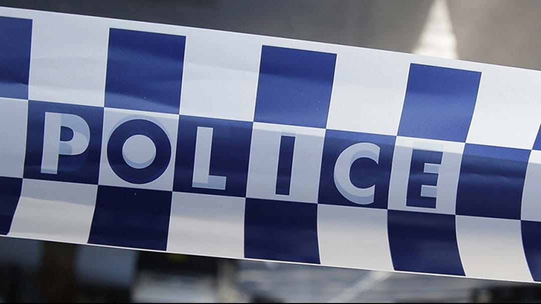 Two Men Stabbed In Southwest Sydney