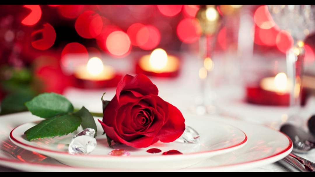 6 Best Restaurants for Valentine's Day on the Gold Coast