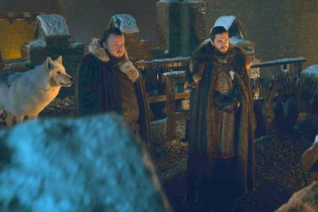 'Game of Thrones' Director on Upcoming Battle: 'This Is Survival Horror'