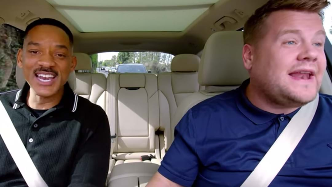 The New Trailer For Carpool Karaoke Just Dropped And It Looks Amazing