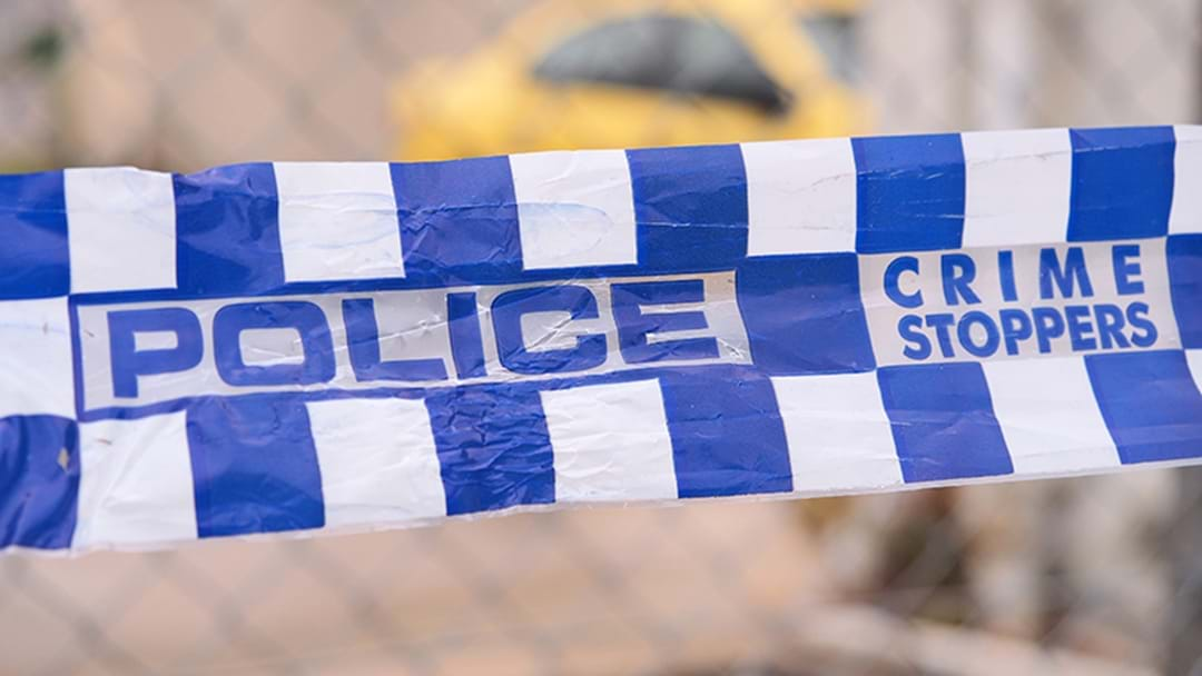 Tragedy As Boy Killed On Way To School In Melbourne