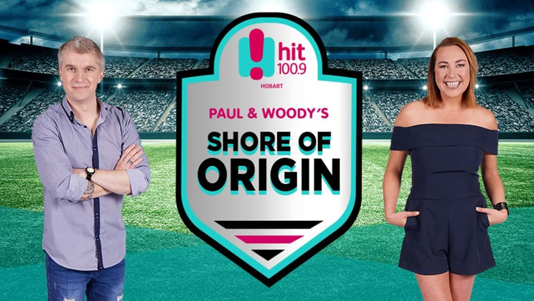 Paul and Woody's Shore of Origin