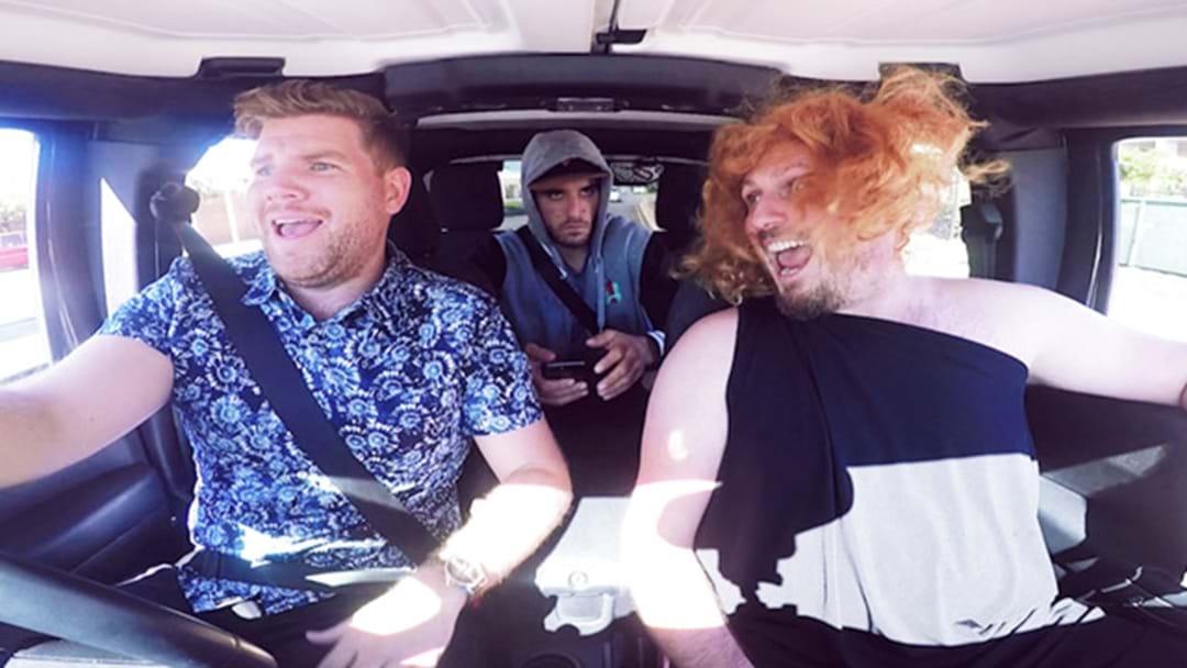 Haggard Looking Adele Stars With Bieber In Carpool Karaoke