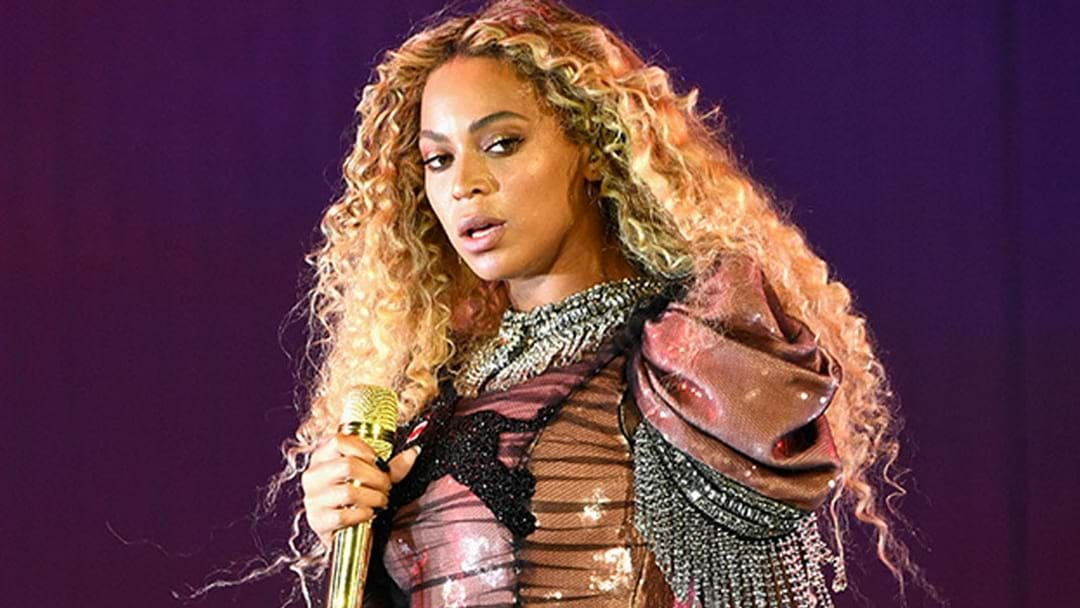 The Names Of Beyoncé & Jay Z's Twins Have Been Revealed & OMFG