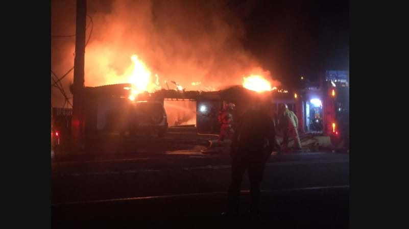 Article heading image for Family Of 7 Lose Everything After Second House Fire In 4 months