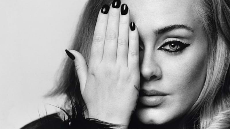 Article heading image for Leaked Adele Photos