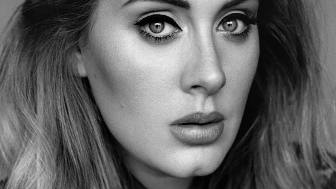 Has Adele Landed on the GC?