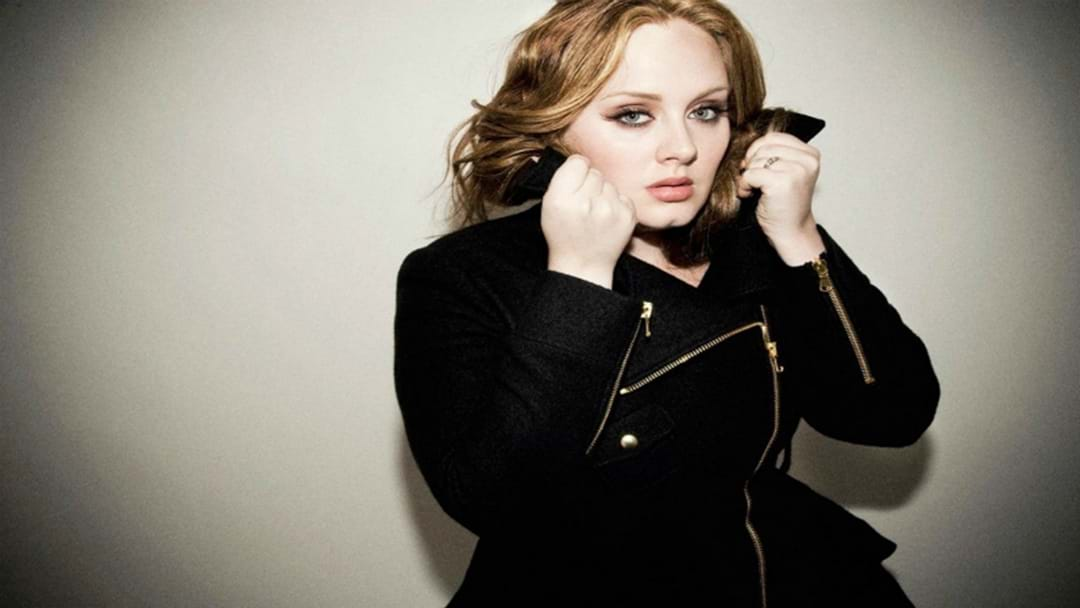 6 Shocking Facts about Adele!