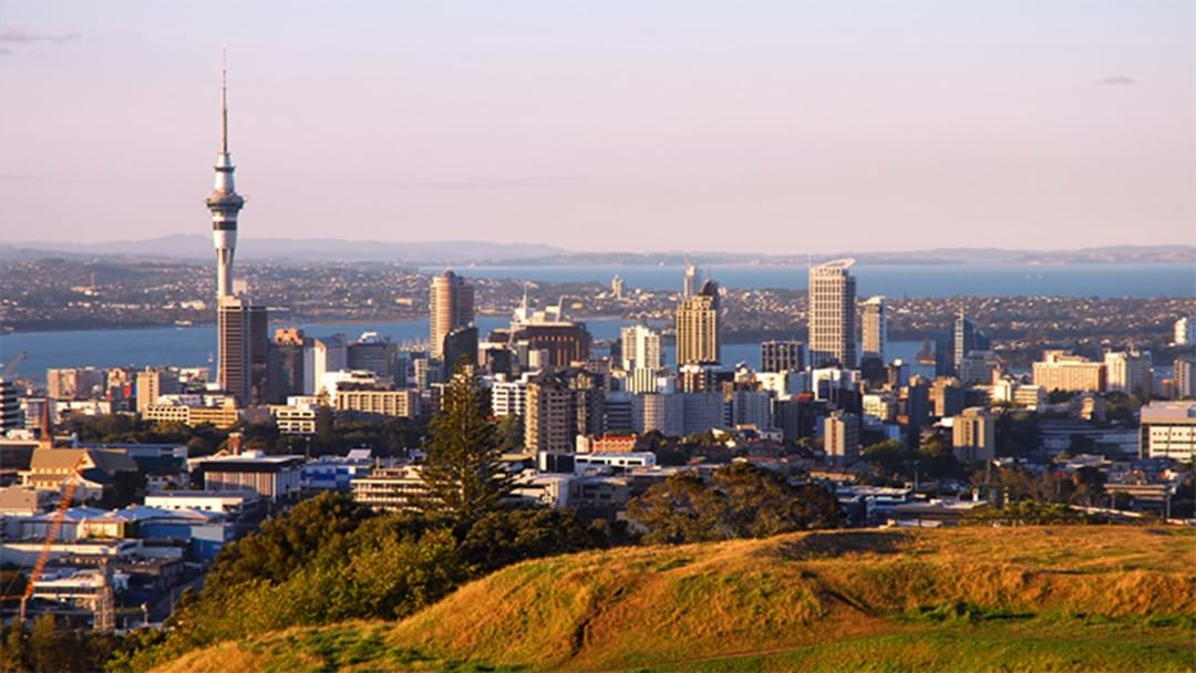 Five Things You've Got To Do When You Visit Auckland