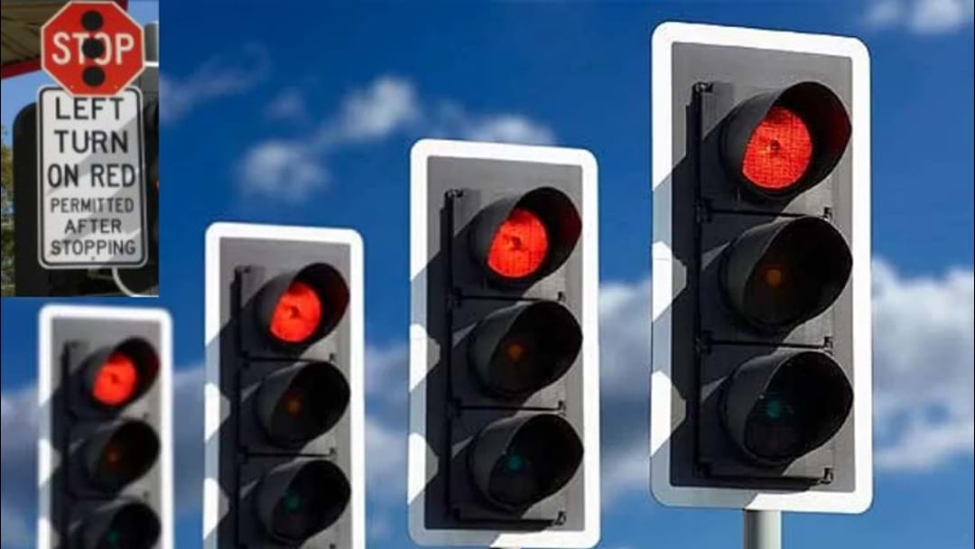 Changes To SA Road Rules