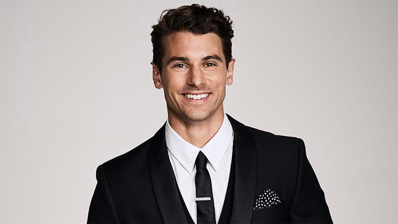 """Article heading image for Osher Gives His Verdict On The New Bachelor Matty: """"I Am So Besotted With Him"""""""