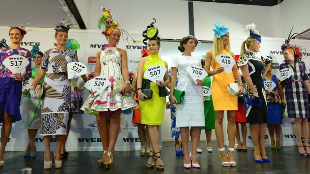 Best Places to Buy Your Black Opal Race Day Outfit in Canberra