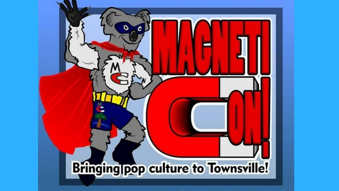 Townsville Gears Up For MagnetiCon