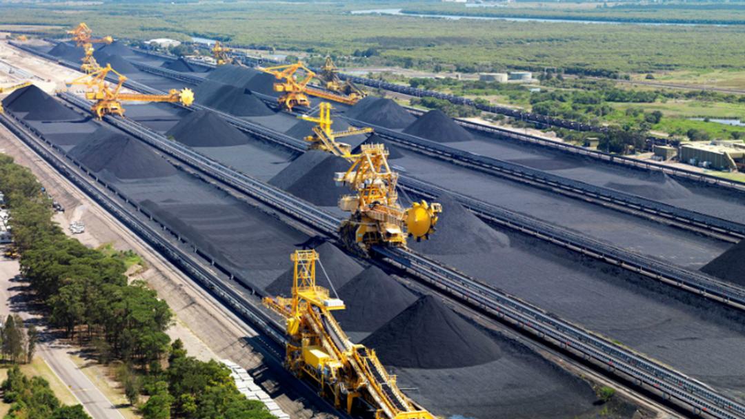 Greens Wage War On Hunter Coal Mining