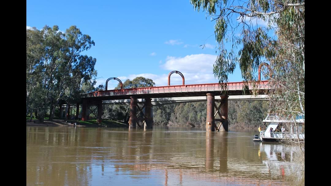 Moama Drowning Tragedy