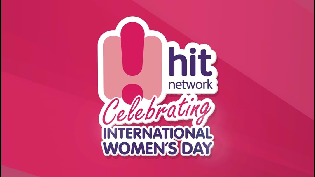 The Hit Network Celebrates International Women's Day With A National Breakfast Show