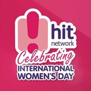 We Celebrate International Women's Day