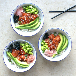 Where To Get An Amazing Poke Bowl In Adelaide