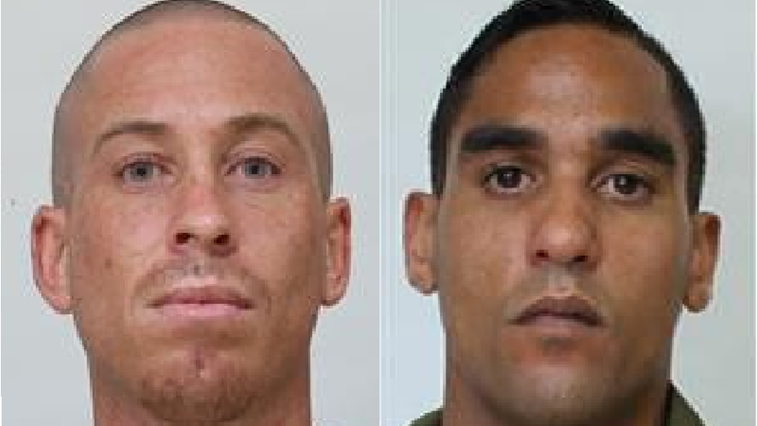 Prison break: Inmates on the run after escaping Queensland jail