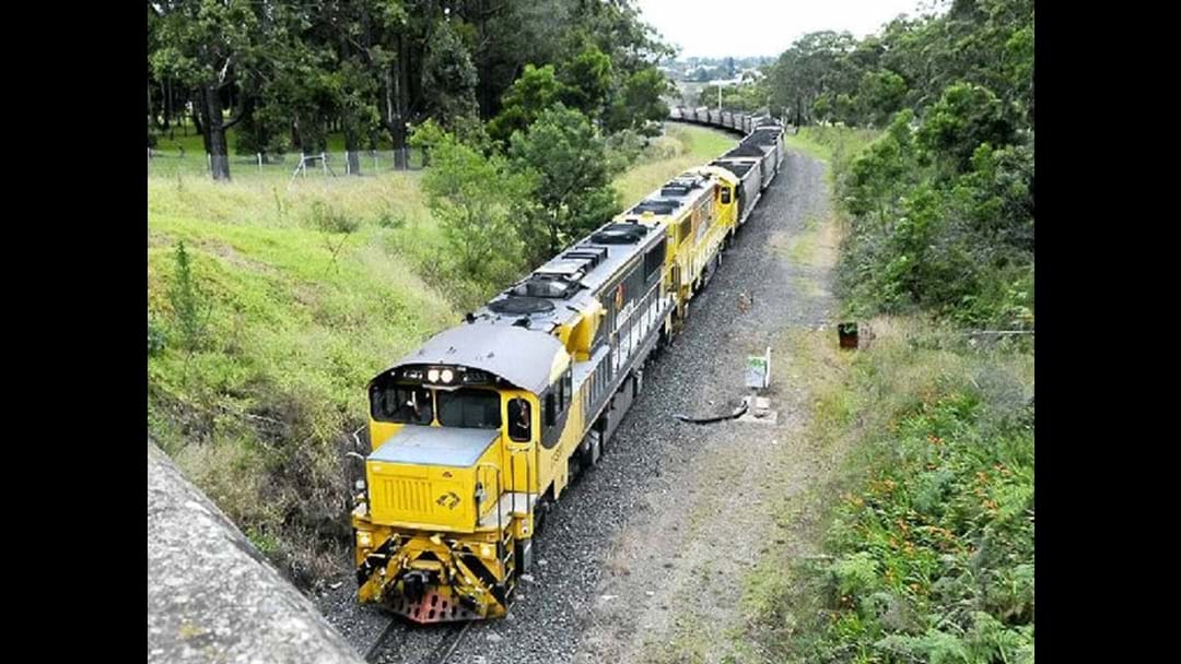 Start Queensland Leg of Inland Rail in Toowoomba