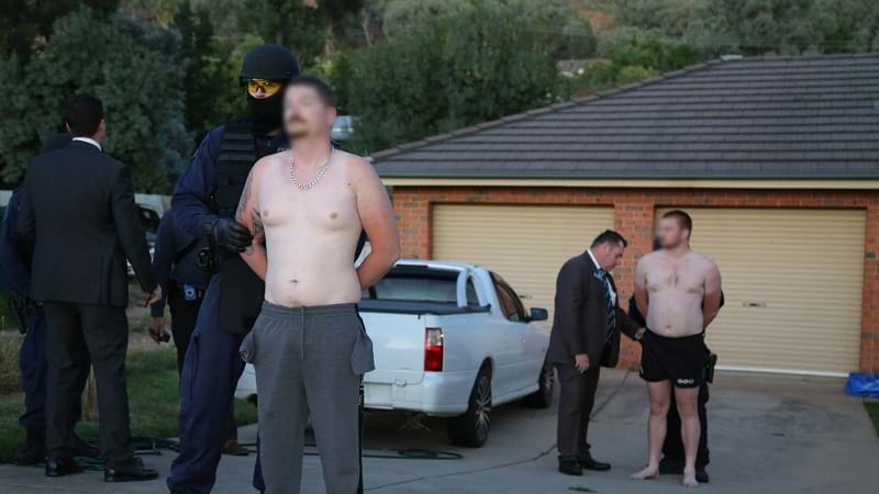 Article heading image for Strike Force Hun Investigations Continue