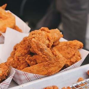 Fried Chicken Festival Returns!