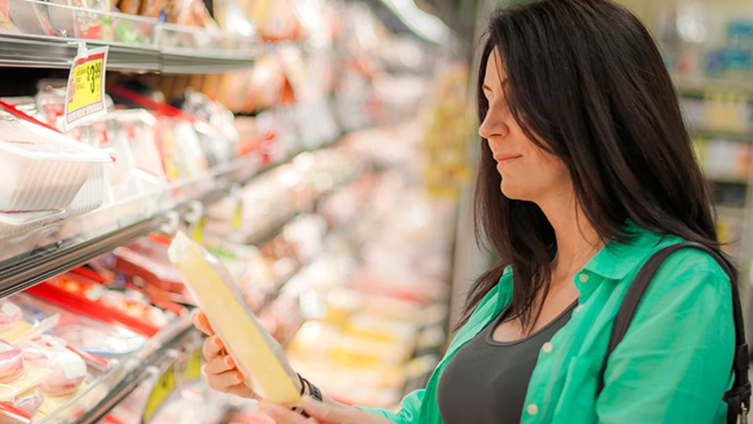 The Easy Guide To Reading Food Labels