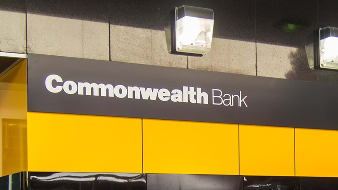 Commbank  Admits They Lost 15 Years Of Data For 20 Million Customers