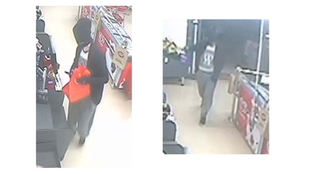 CALLS FOR WITNESSES TO KAMBAH IGA ROBBERY
