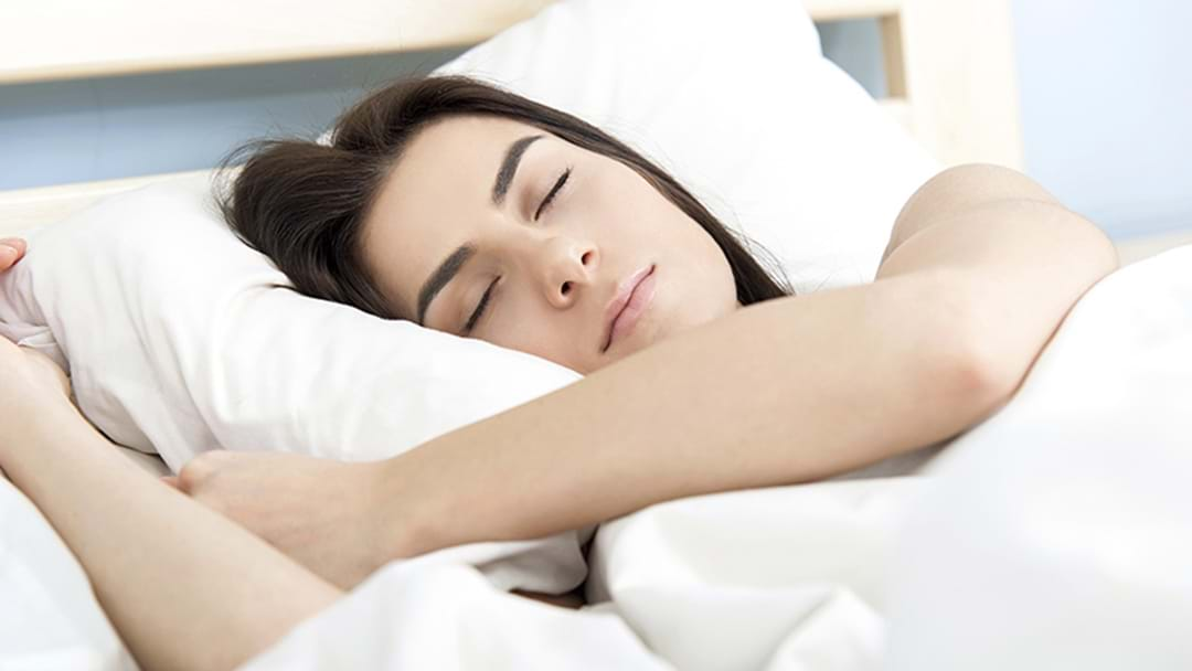Fall Asleep In 90 Seconds With This Simple Sleep Tip