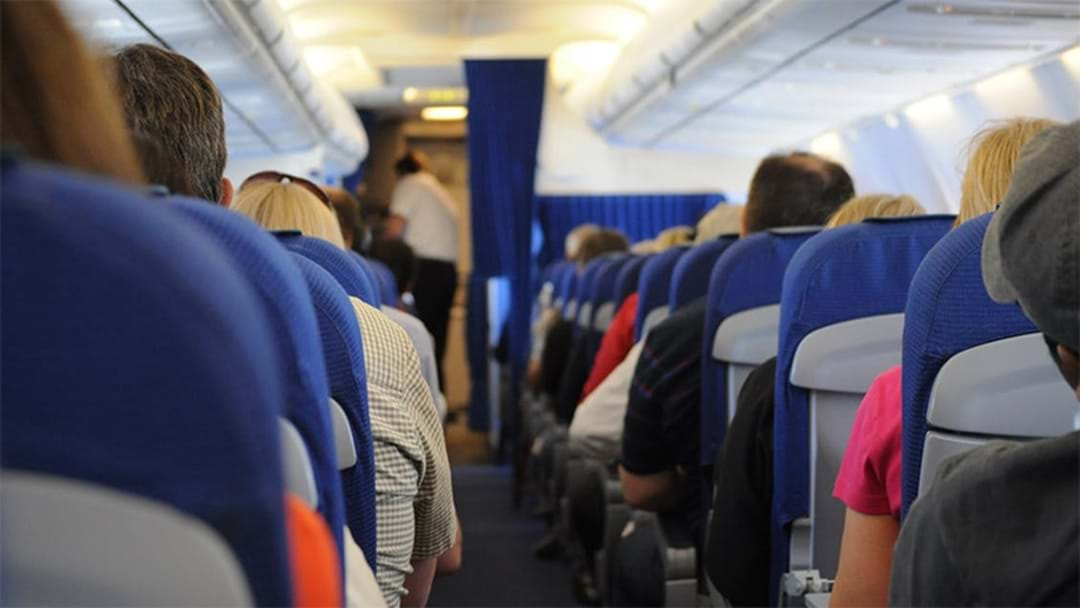 Here's Why Planes Have Ashtrays Even Though Smoking On Flights Is Illegal