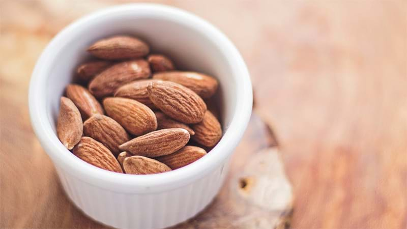 Nutty Nutrition: How Many Nuts In One Serve?