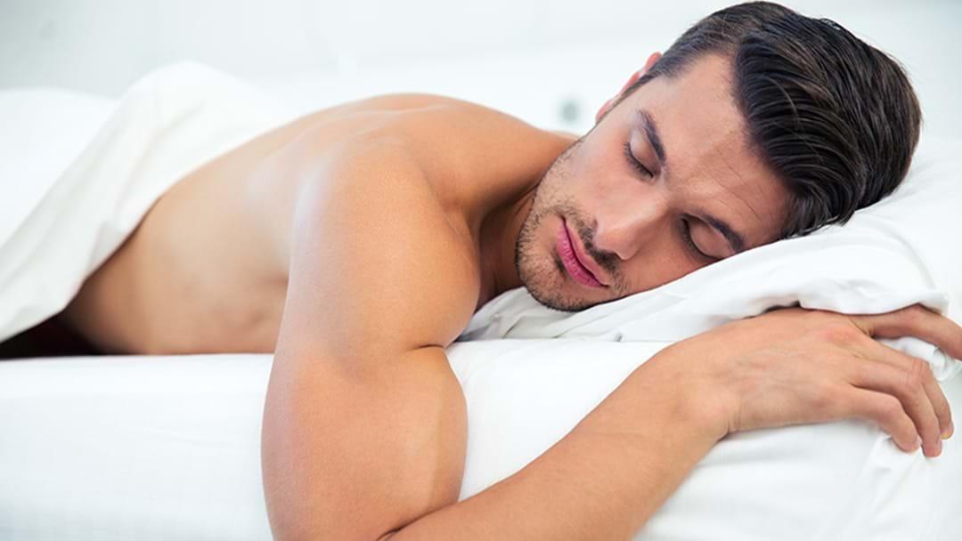 This Sleep Trick Will Help You Fall Asleep Faster Tonight