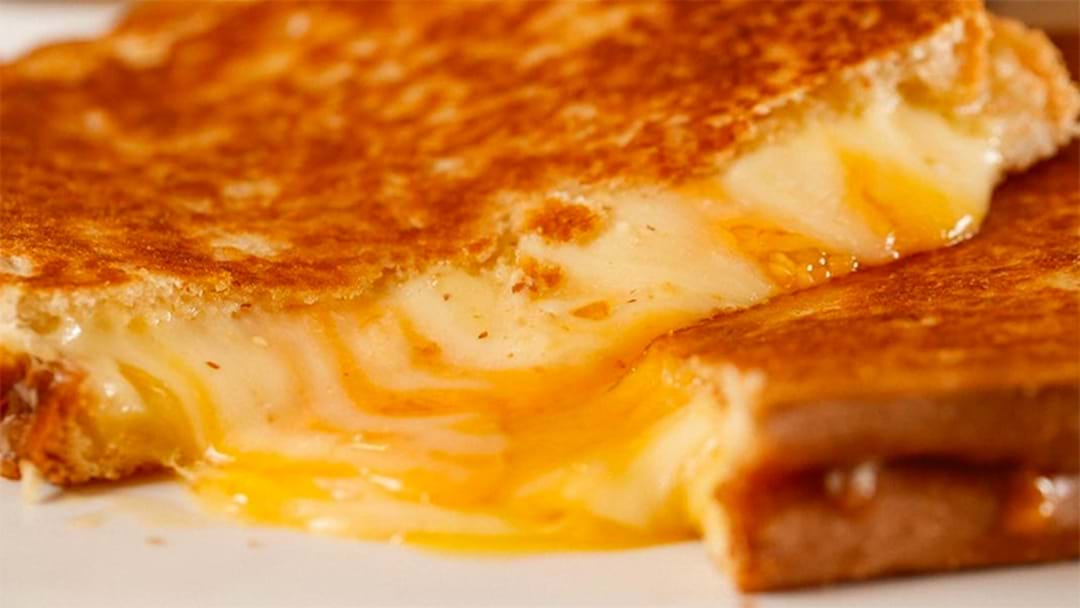 Brisbane Is Getting A Grilled Cheese Festival With FREE Cheese Toasties