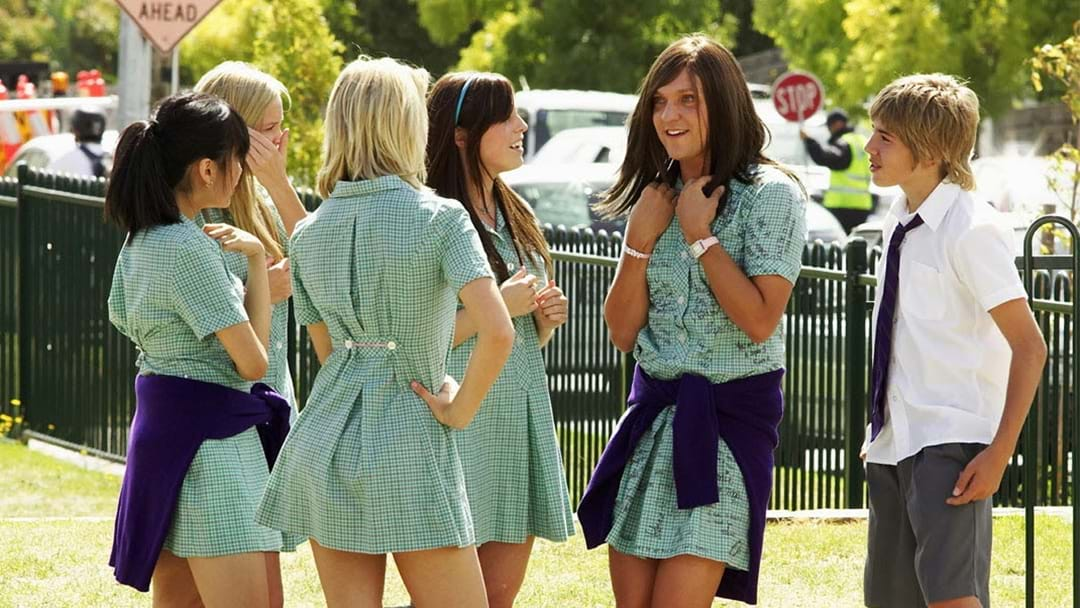 Get Ready For Another Summer Heights High, Coz Chris Lilley Is Filming Again