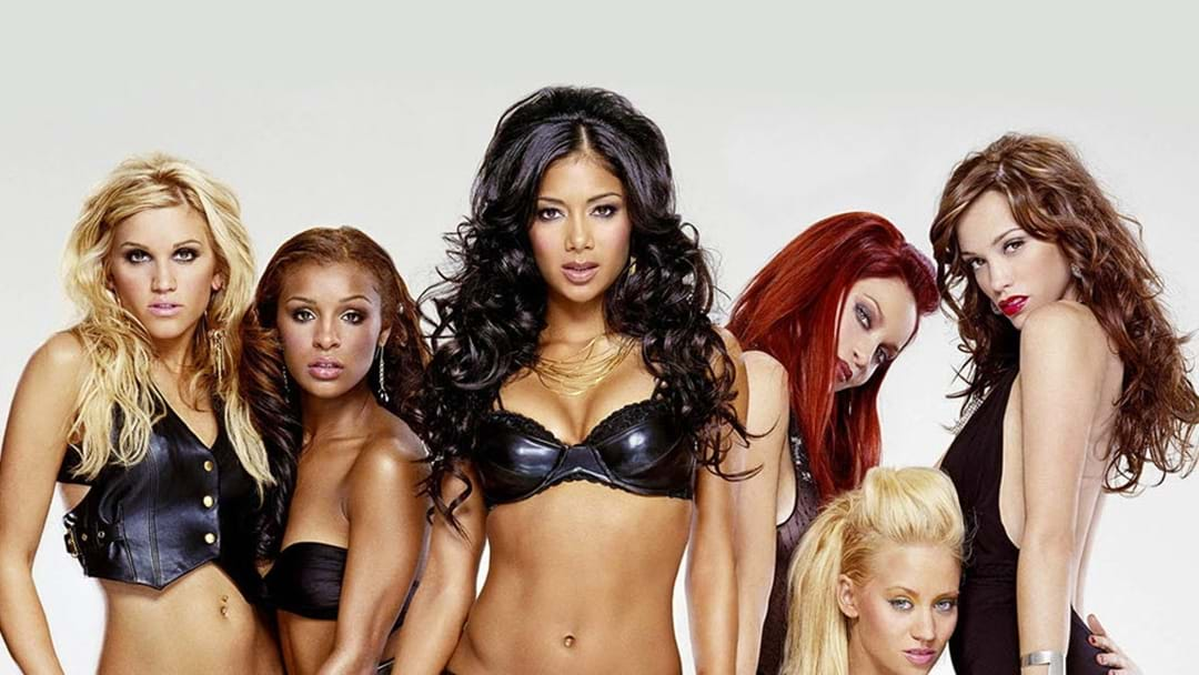 Pussycat Doll Nicole Scherzinger's Chocoholic Healthy Snacks!