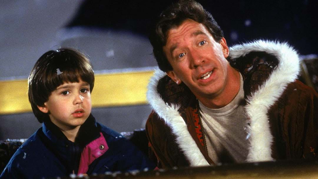 This Is What Charlie From 'The Santa Clause' Looks Like Now Because This Is Important!