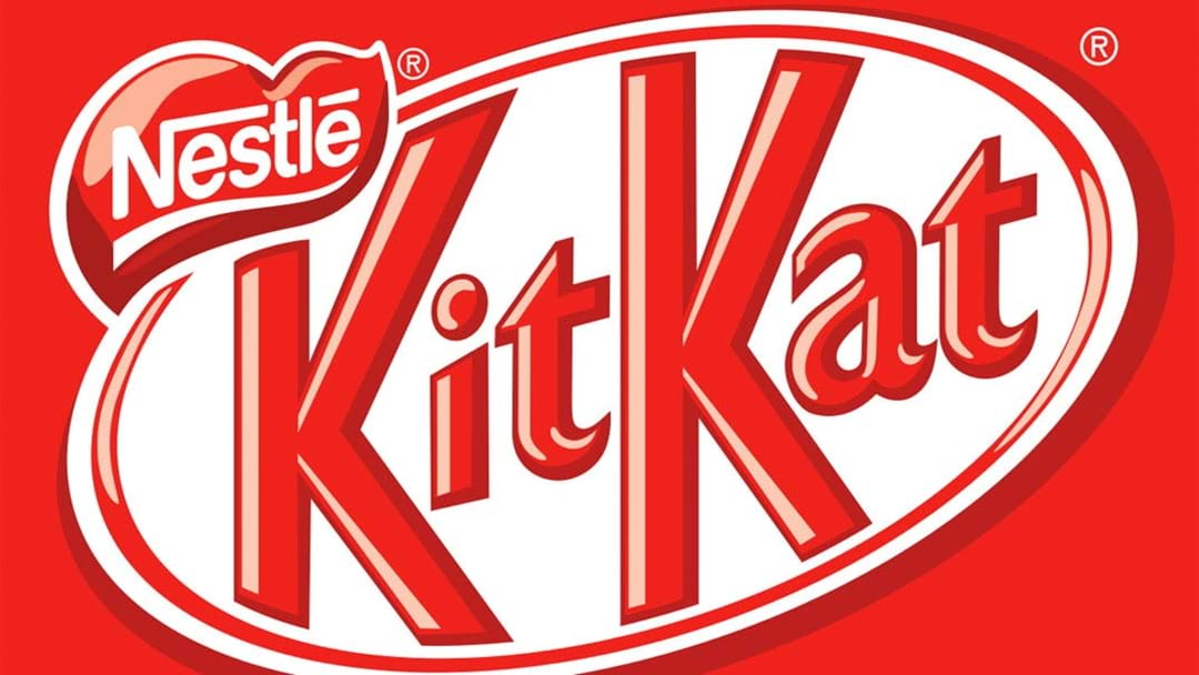 Turns Out Every Kit Kat We've Eaten Has Been Reused & Recycled!