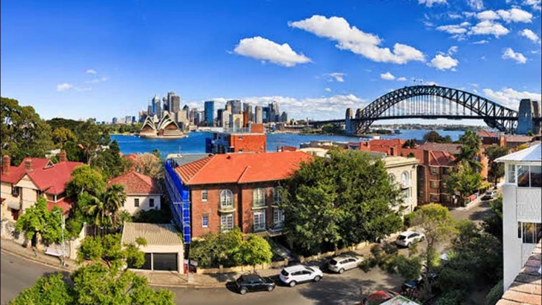 These Are The Top 10 Sydney Suburbs To Live In