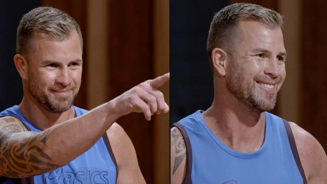 Article heading image for Biggest Loser Star Shannan Ponton Reveals His Close Call With Death
