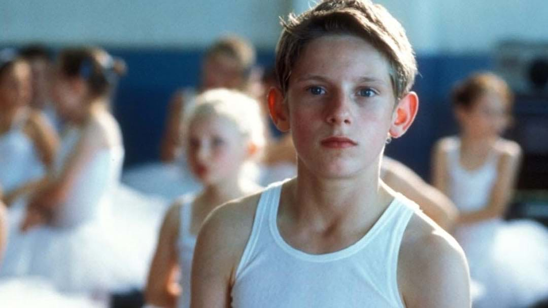 Billy Elliot Is Now Sexy AF & Engaged To This GORG' Superhero