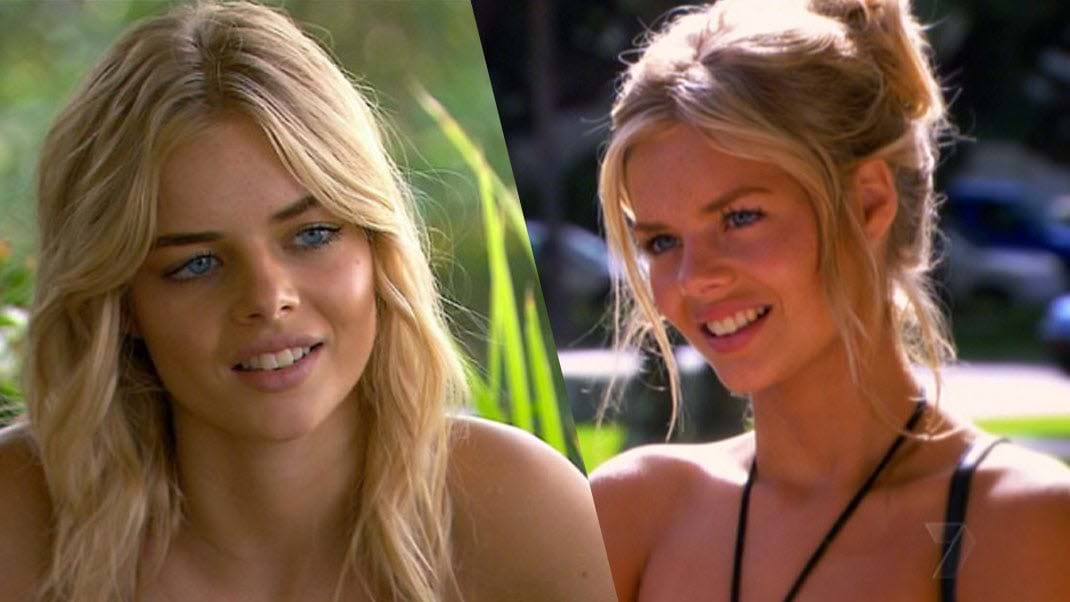 Article heading image for Summer Bay's Samara Weaving Was Always A Babe... But Look At Her NOW!