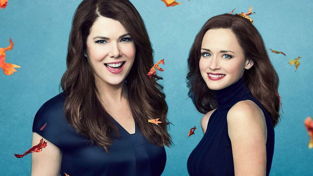 Another Gilmore Girls Revival May Be in the Works